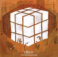 Elbow record cover